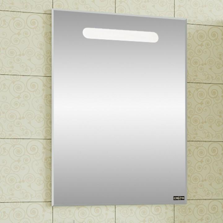 Зеркало Санта Лондон 60 с LED-подсветкой