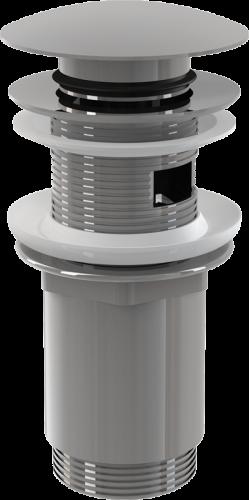 Донный клапан для раковины AlcaPlast A392